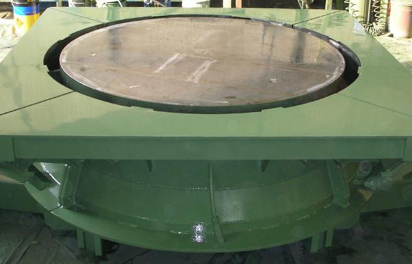 moulds for concrete septic tanks c r stampi srl